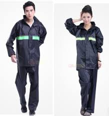 raincoat for bike riders motorcycle electric bicycle fashion casual ride rain pants