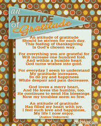 Thanksgiving Quotes Lds An Attitude Of Gratitude Lets Not Skip Thanksgiving Inkhappi