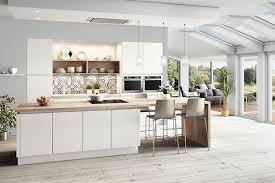 cuisine scandinave cuisine style scandinave decoration cuisine scandinave avec des