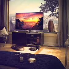Front Home Design News by Living Room Design Tv In Front Of Window Tv In Front Of Picture