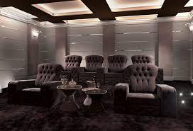 vismara design firma il progetto di una sala cinema privata a shanghai