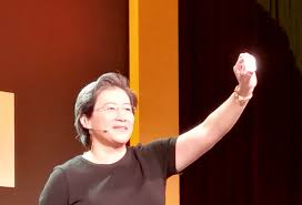 Jim Keller An Interview With Dr Lisa Su Ceo Of Amd The Amd Zen And Ryzen