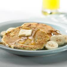 Protein Pancakes With Cottage Cheese by All Bran Banana Cottage Cheese Pancakes
