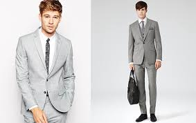 light grey suit combinations a cheat sheet to matching your suit shirt and tie toppcock