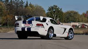 Dodge Viper 2006 - 2006 dodge viper srt 10 voi 9 aero package f244 kissimmee 2013