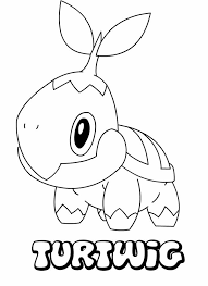 tepig pokemon print images pokemon images