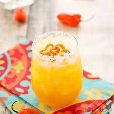 mango margarita rocks sweet pea u0027s kitchen mango habanero margarita