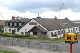 Top 10 Bars In Newcastle Pubs Clubs U0026 Bars Of Newcastle Upon Tyne Past And Present