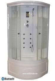 shower cabin hydrotherapy bluetooth audio 8128 best shower room