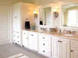 Bathroom White Bathroom Cabinets On Bathroom With Regard To White - White cabinets for bathroom