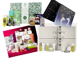 beauty advent calendar best of beauty advent calendars 2017 goes green