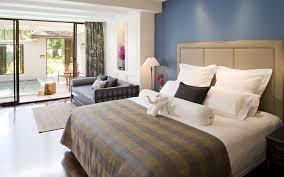 Mgm Signature One Bedroom Balcony Suite Floor Plan by Download Wallpaper 3840x2400 Room Bed Design Interior Hotel