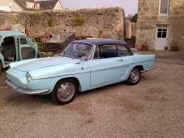 1964 renault caravelle forum renault caravelle auto titre