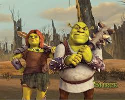 download free windows 7 shrek theme