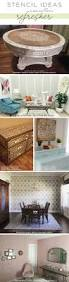 stencil ideas to give your home a refresher stencil stories