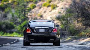 rolls royce rear rolls royce wraith review autoevolution