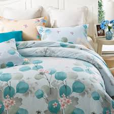 Blue Bed Sets For Girls by Online Get Cheap Light Blue Bedspreads Aliexpress Com Alibaba Group