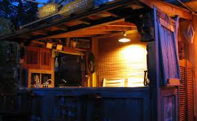 How To Build Tiki Hut Best Tiki Bar Plans U2013 How To Build A Tiki Bar In The Backyard