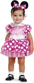 infant girl costumes mickey mouse clubhouse pink minnie mouse infant girl s costume