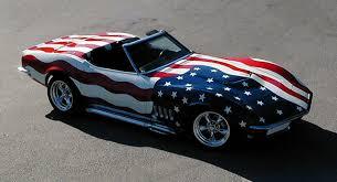 c3 corvette flags whos the with the flag paint corvetteforum