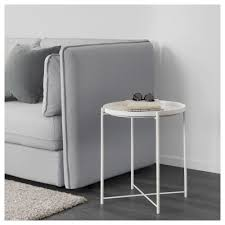Ikea White Side Table Ikea White Coffee Table With Storage Best Gallery Of Tables
