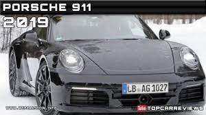 porsche 911 specs 2019 porsche 911 review rendered price specs release date