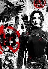Mockingjay Halloween Costume Hunger Games Mockingjay 1 Katniss Propaganda Poster Movieweb