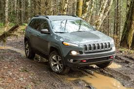 built jeep cherokee 2015 jeep cherokee trailhawk review digital trends