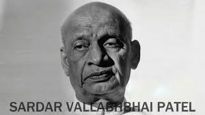 sardar vallabhbhai patel biography aaj ke mahapurush in hindi