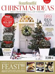 Housebeautiful Magazine by Inspiration 20 House Beautiful Christmas Design Inspiration Of