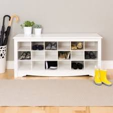 Bookcase To Bench Cushion Storage Bench Foter