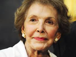 Nancy Reagan Nancy Reagan Death Details On Former First Lady U0027s Funeral Time Com