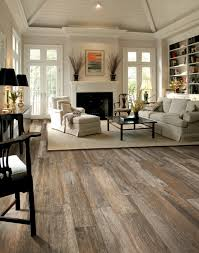 wood tile floors living rooms i love pinterest ceiling tile