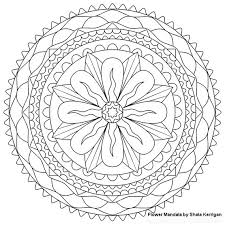 abstract coloring pages come in a wide range of varieties with
