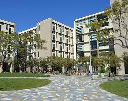 Csula Campus Map Cal State University Fullerton Photo Tour
