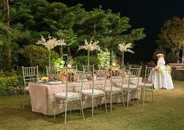 wedding backdrop philippines tagaytay wedding reception package garden weddings in tagaytay