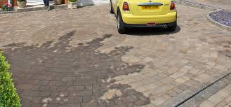 How To Clean Stone Patio by How To Clean Block Paving Marshalls Marshalls