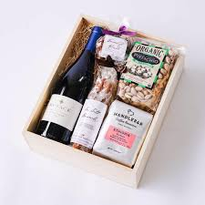 wine delivery gift gifts with wine for local delivery the santa barbara company