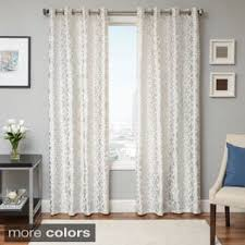 Pewter Curtains Pewter Curtains Drapes For Less Overstock