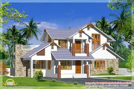 Kerala Home Design August 2012 3 Kerala Style Dream Home Elevations Kerala Home Design And