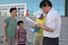 Blind Boy Plays Piano Piano Playing Blind Boy In N China China News Sina English