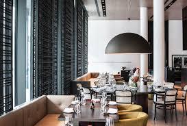 Baden Baden Restaurant Luxuriöser Minimalismus Das Roomers In Baden Baden Hotelreview