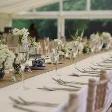 grey table runner wedding table runners for weddings the wedding of my dreams