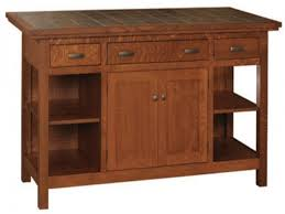 Mission Style Kitchen Island by Country Style Bedroom Suites Prairie Style Kitchen Cabinets