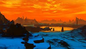 bejeweled twist apk wallpaper sunlight landscape sunset planet