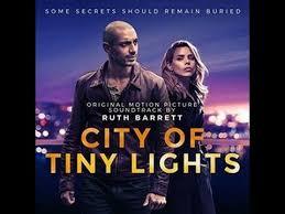 city of tiny lights patrick neate united agents