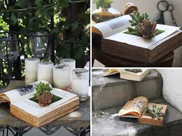 diy planters 25 diy planters made from things you d never consider