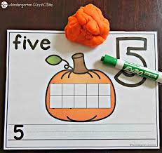 9 easy and thanksgiving activities for kindergarten