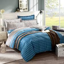Eeyore Duvet Set Aliexpress Com Buy King Size Purple Flower Bedding Set 100