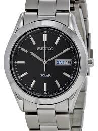 bracelet titanium seiko images Seiko solar powered watch with 36mm case stainless steel bracelet jpg